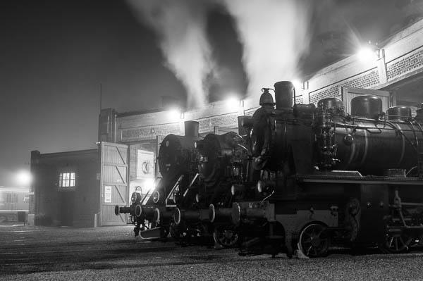 Festival vapeur de Mariembourg 4