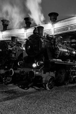 Festival vapeur de Mariembourg 6
