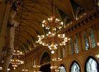 Festsaal im Wiener Rathaus