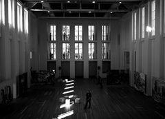 Festspielhaus Hellerau II