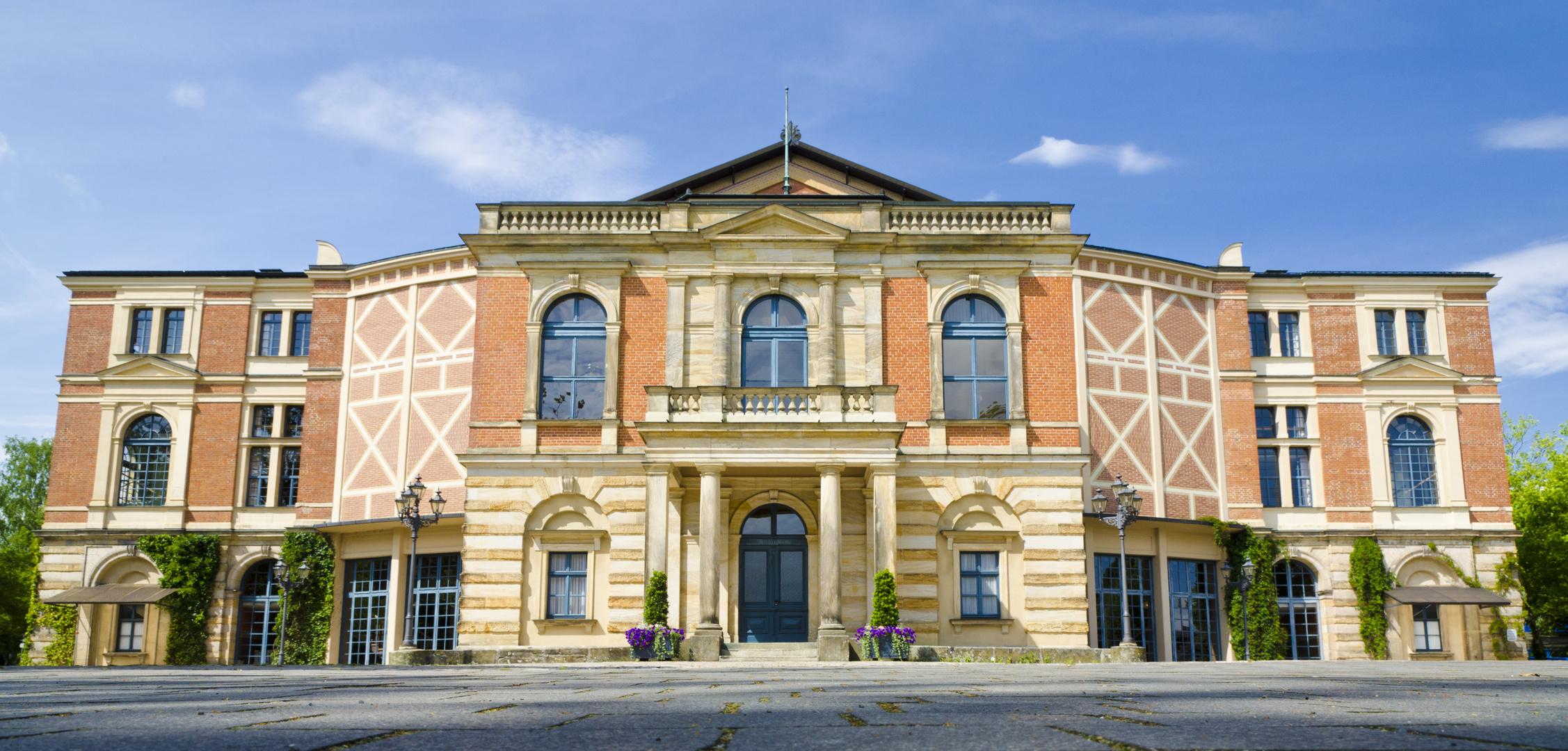 Festspielhaus III