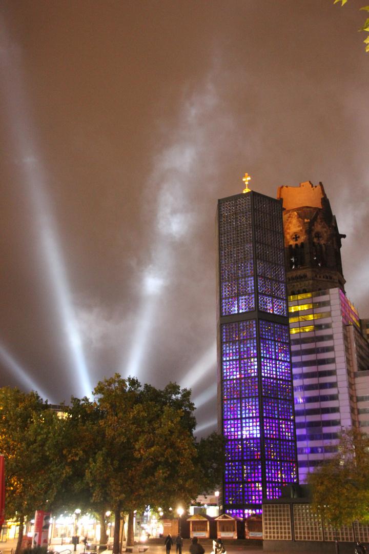 Festtival of Lights 2013