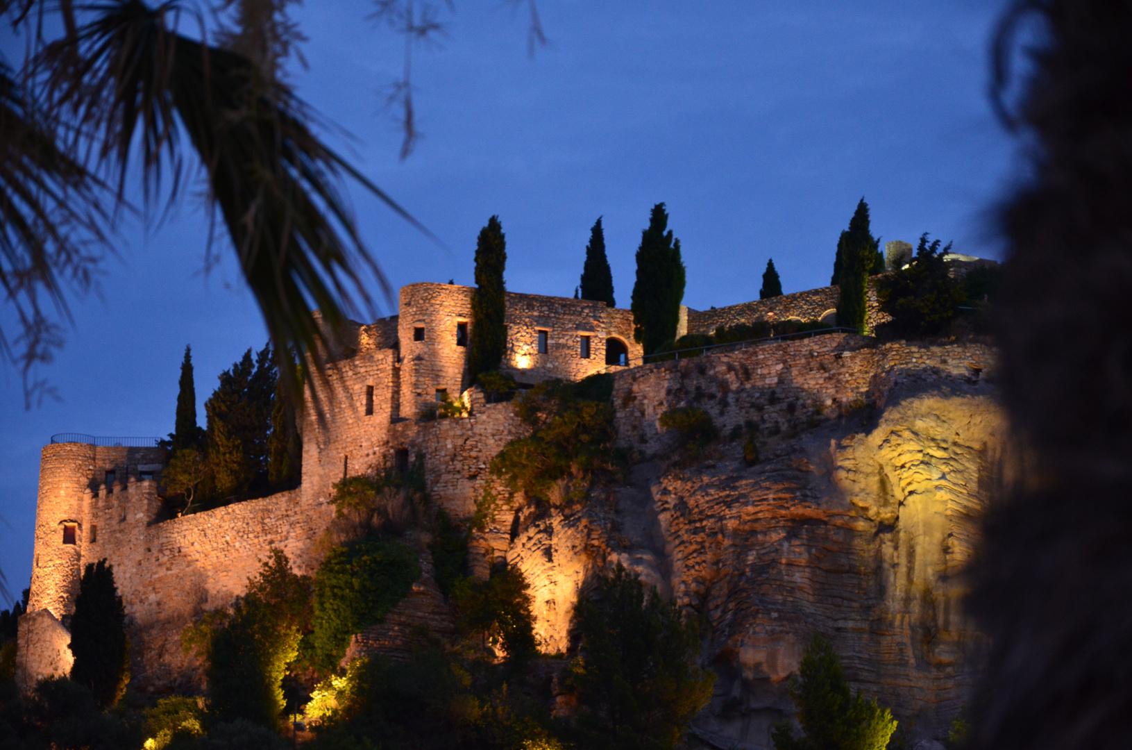 Festung Cassis