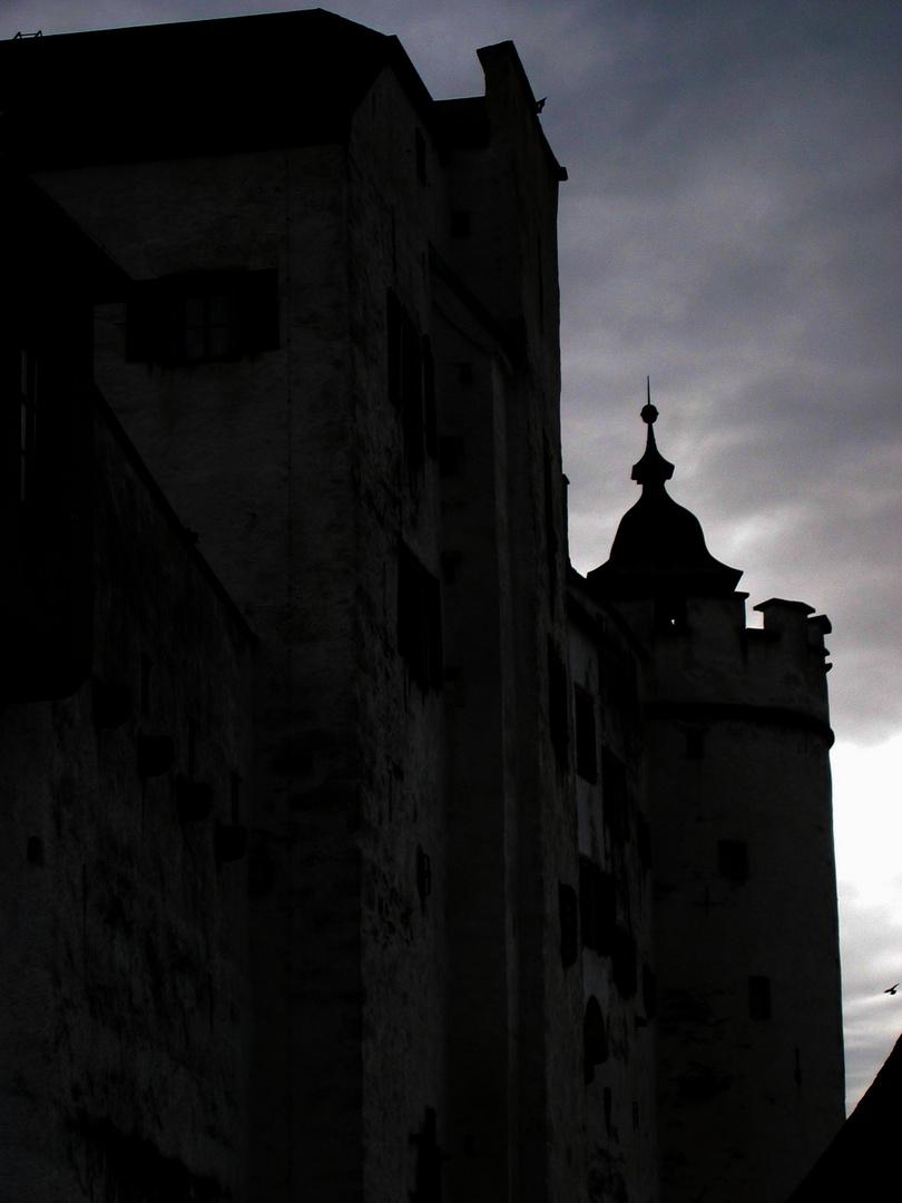Festung Hohe Salzburg