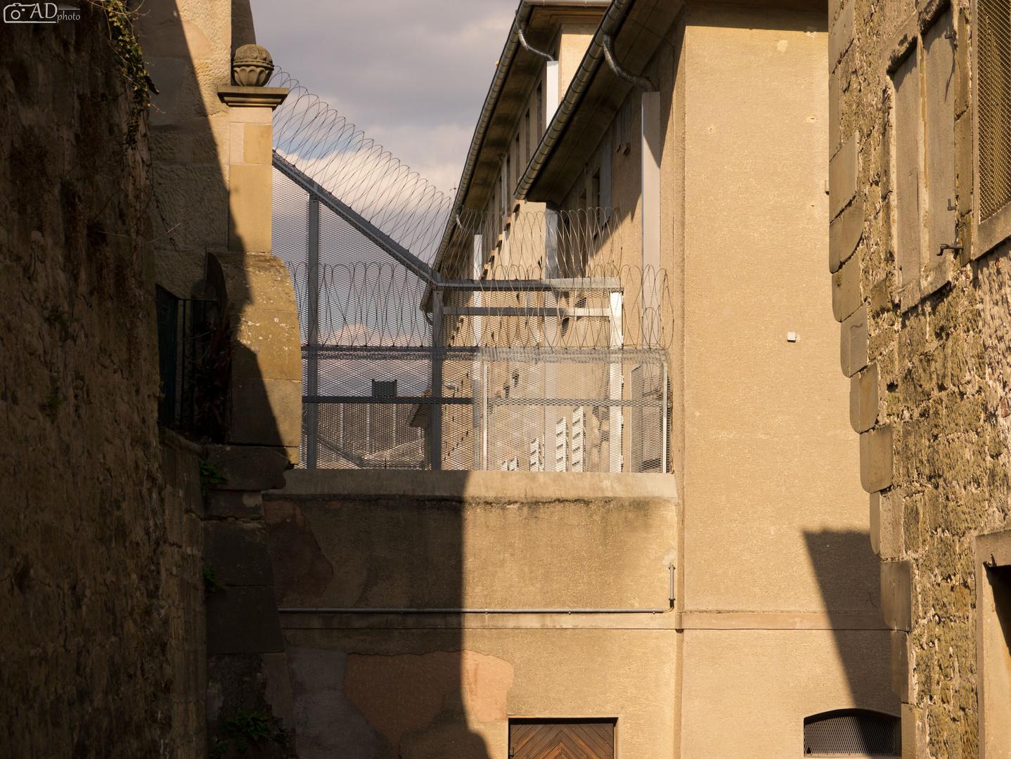 Festung Hoher Asperg