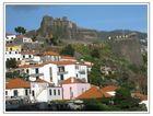 Festung in Funchal