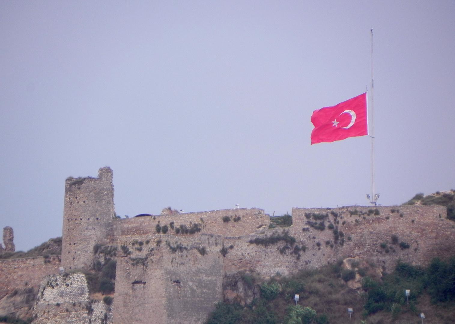 Festung Kastamonu
