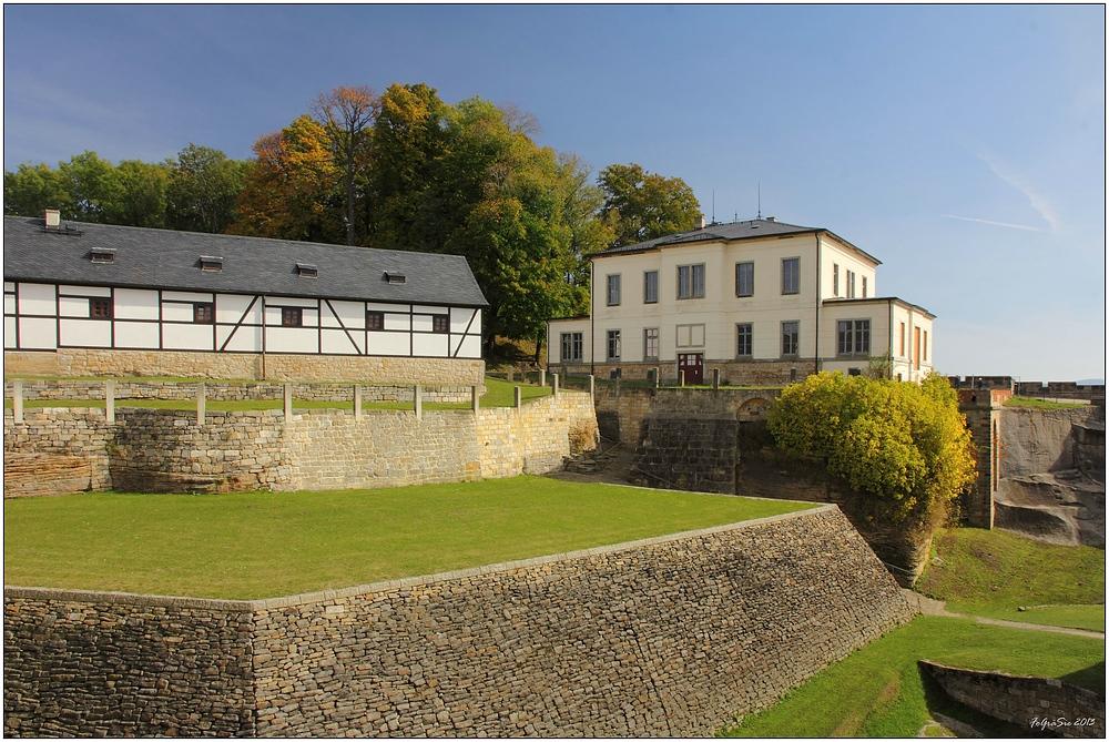 Festung Königstein (5)