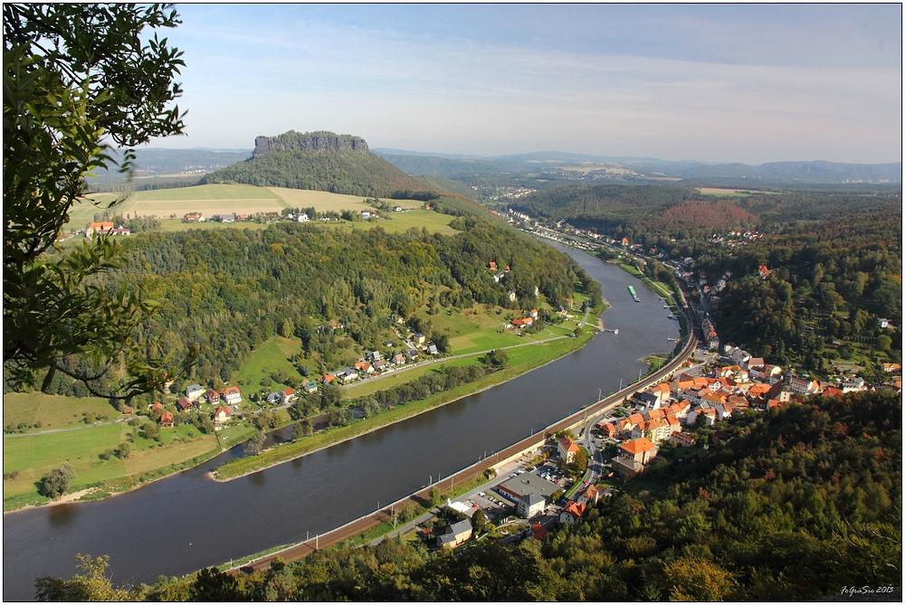 Festung Königstein (7)
