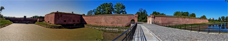 Festung Küstrin