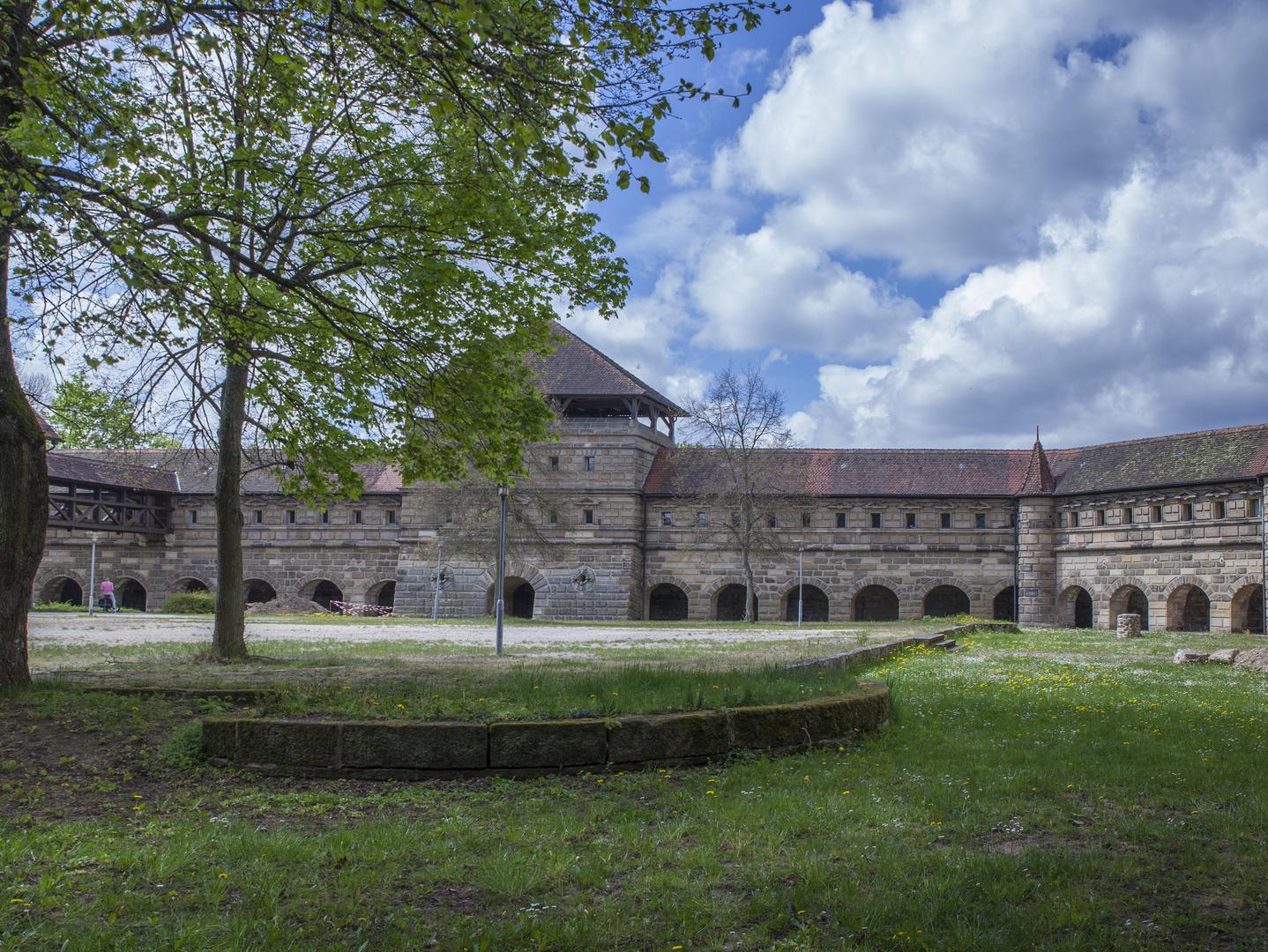 Festung-Lichtenau