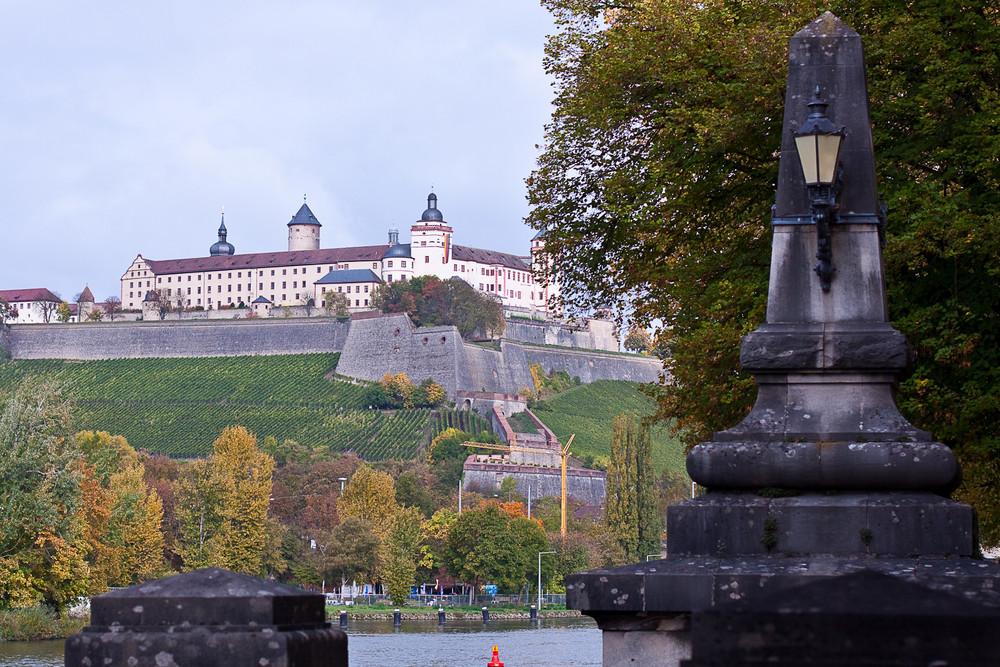 Festung Marienberg 4