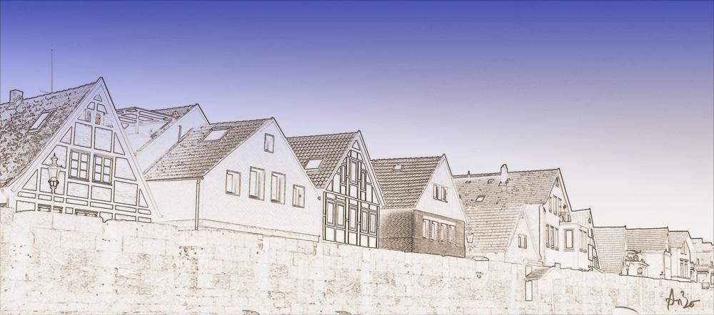 Festung Minden