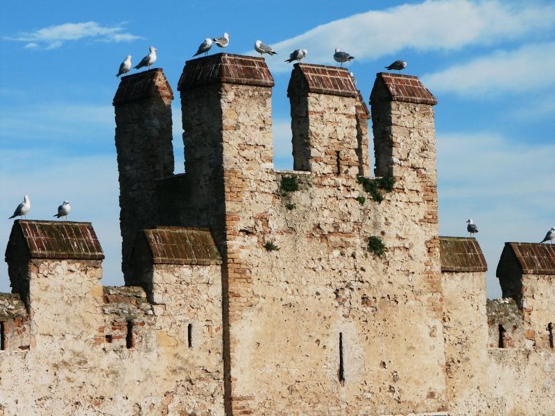 Festung Sirmione