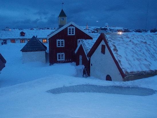 Festung Vardo, Norwegen