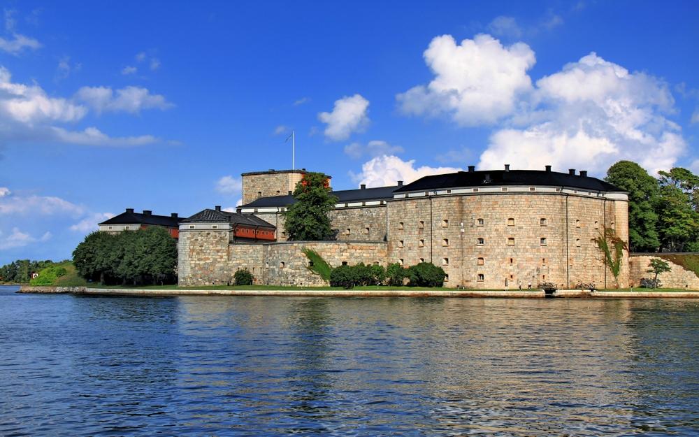 Festung Vaxholmen