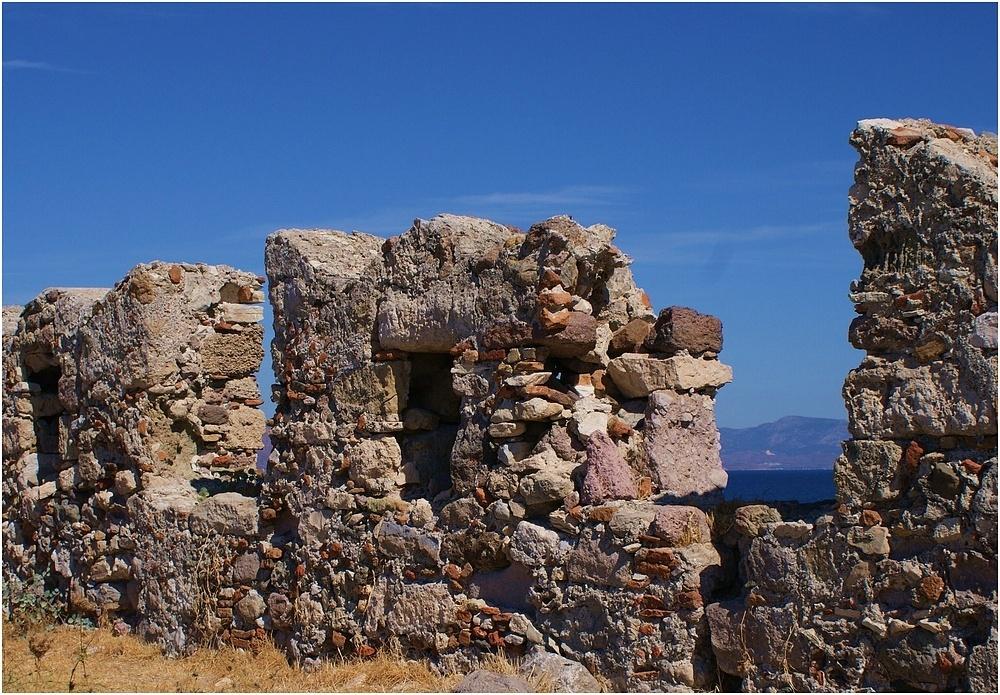 Festung von Kos