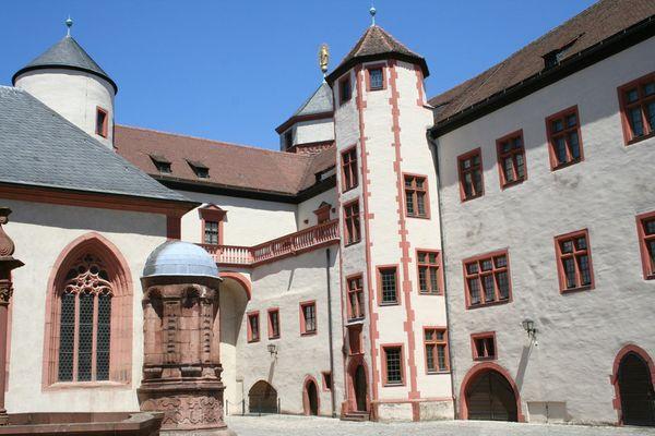 Festung Würzburg