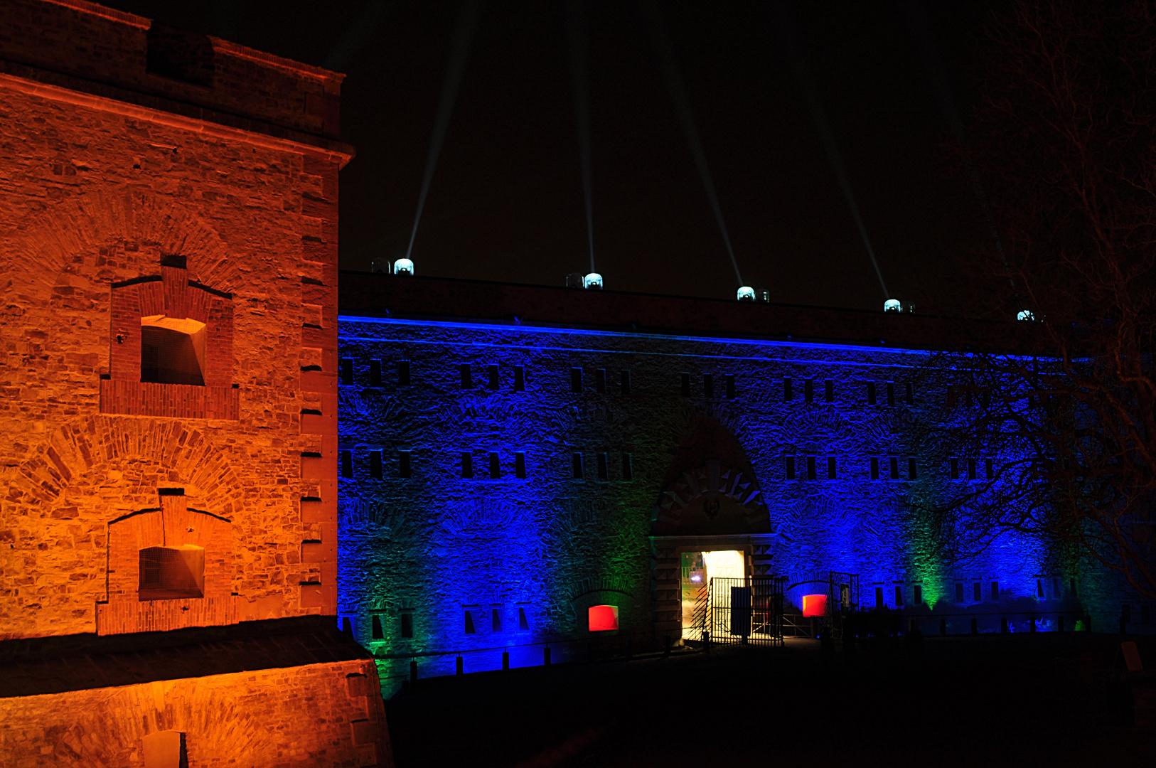 Festungsleuchten 2013 II