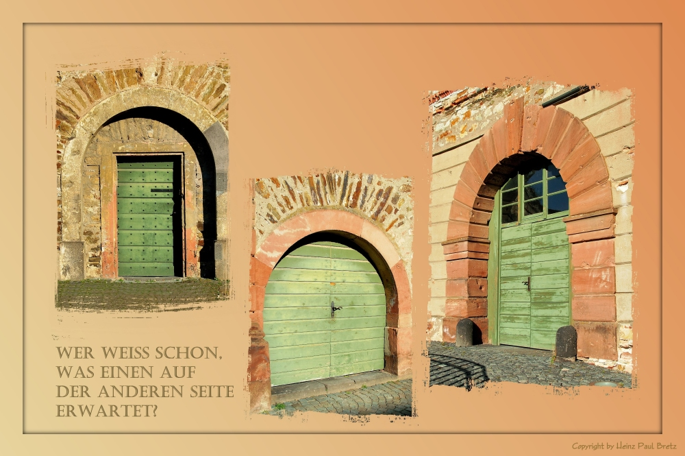 Festungstüren