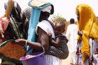 fete culturelle de Juloom 2007 en Mauritannie