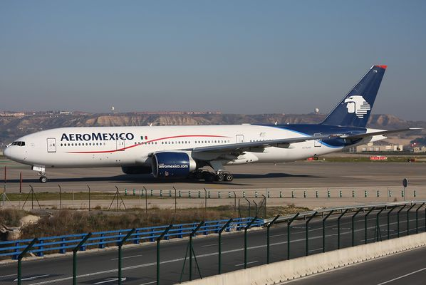 Fette AeroMexico
