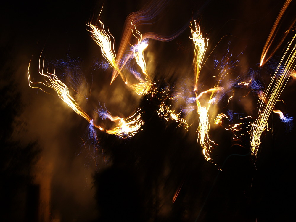 feu artifice