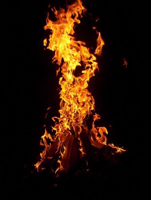 ** Feuer **