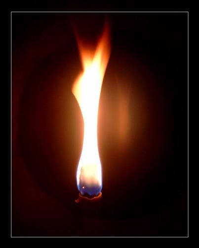 Feuer ...
