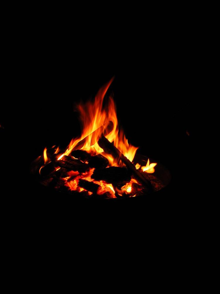 Feuer....