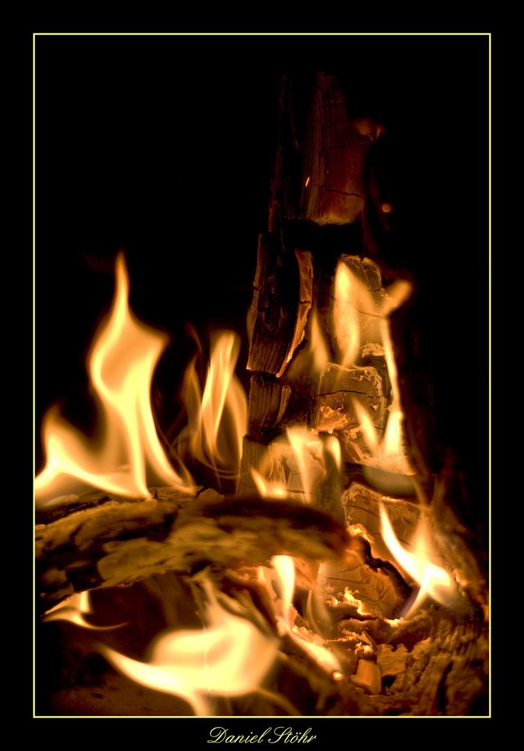 ... Feuer ...