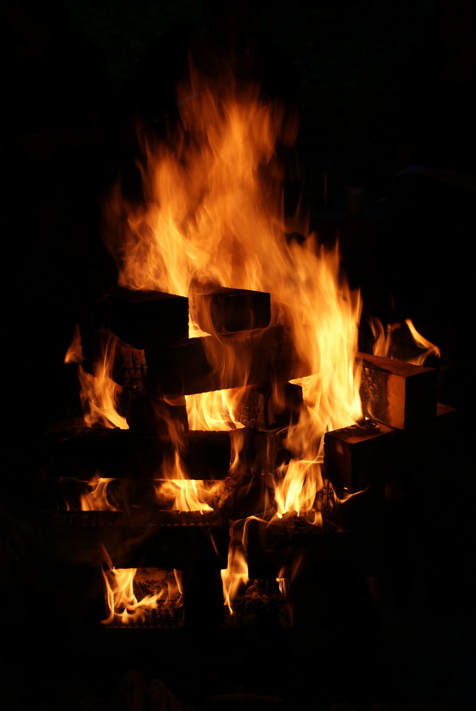 Feuer der Hoffnung