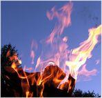 Feuer ( Geballte Energie)
