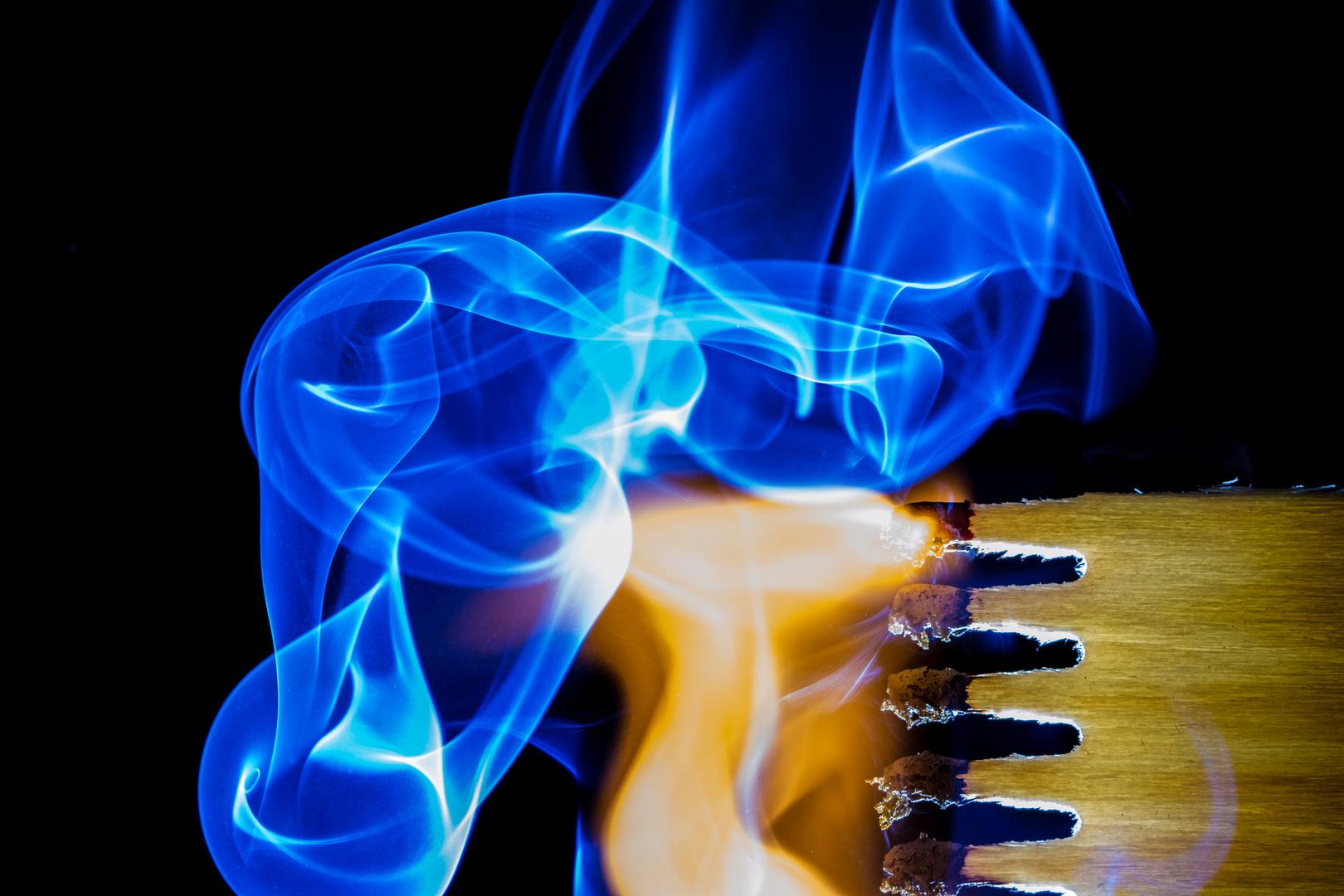 Feuer & Rauch (2)