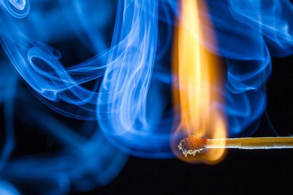 Feuer & Rauch
