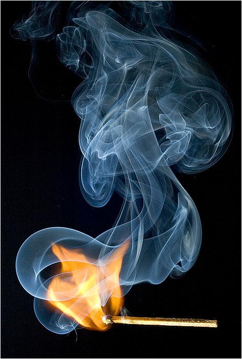 Feuer und.......