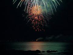 Feuer und See #1   [GAjA]