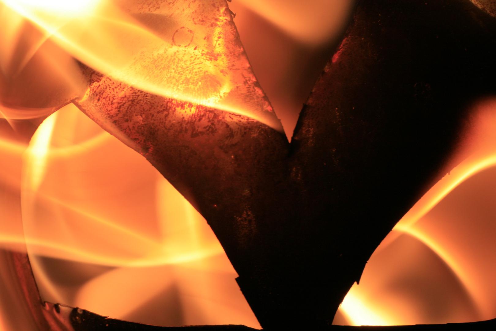 Feuer und Stahl