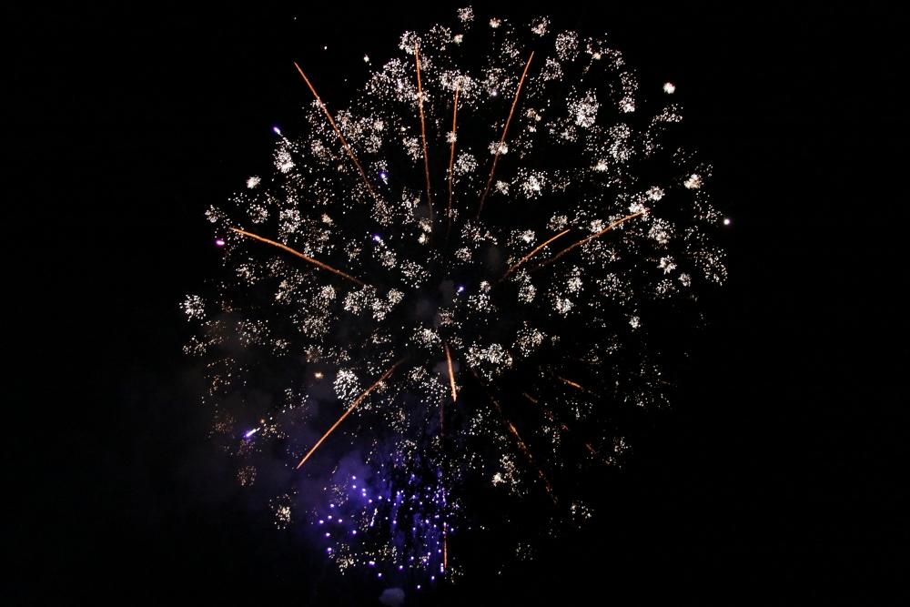 Feuerblumen