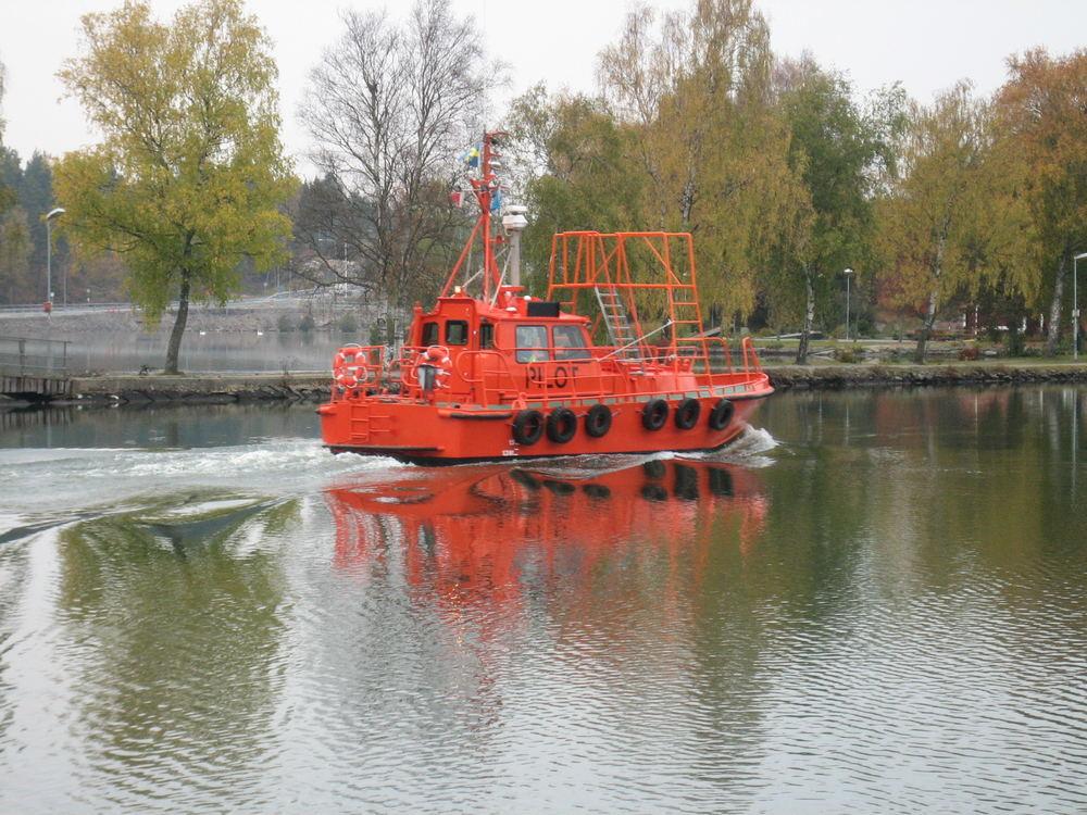 Feuerboot