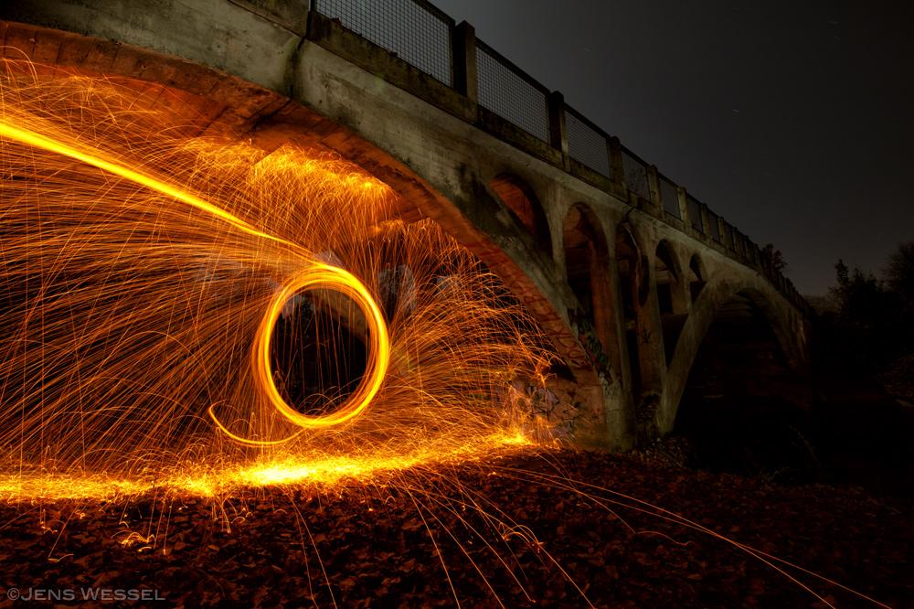 Feuerbrücke