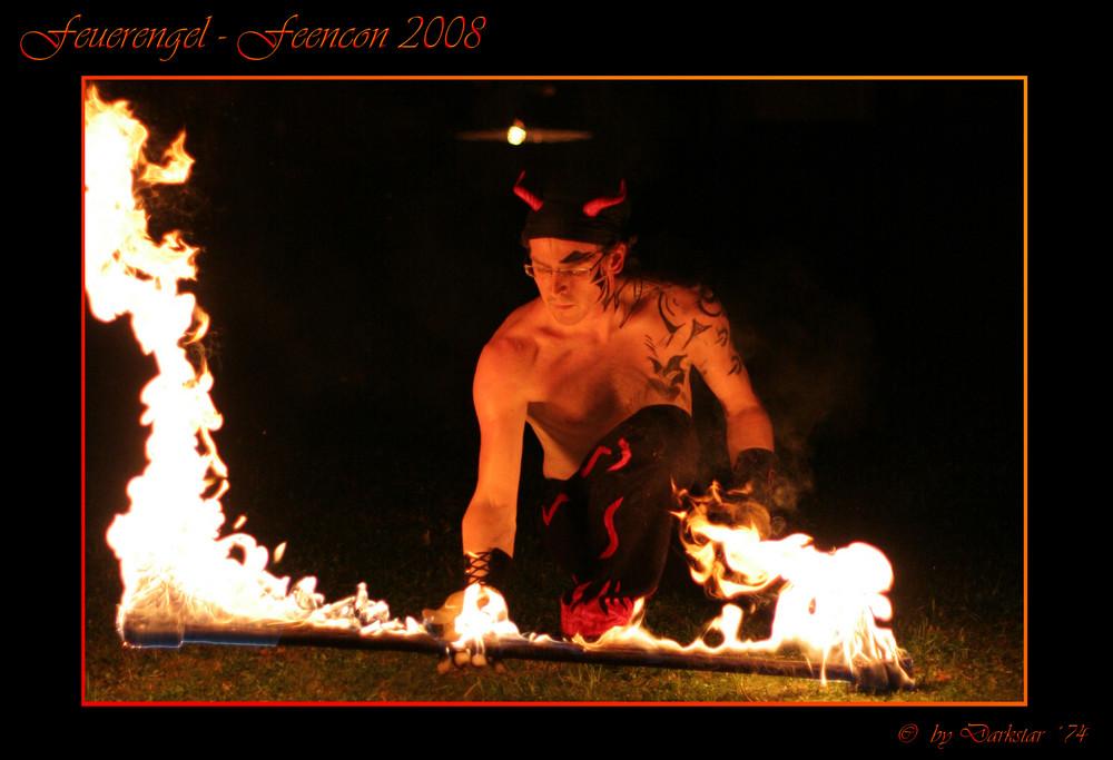 Feuerengel IV