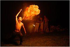 Feuerfestspiele II