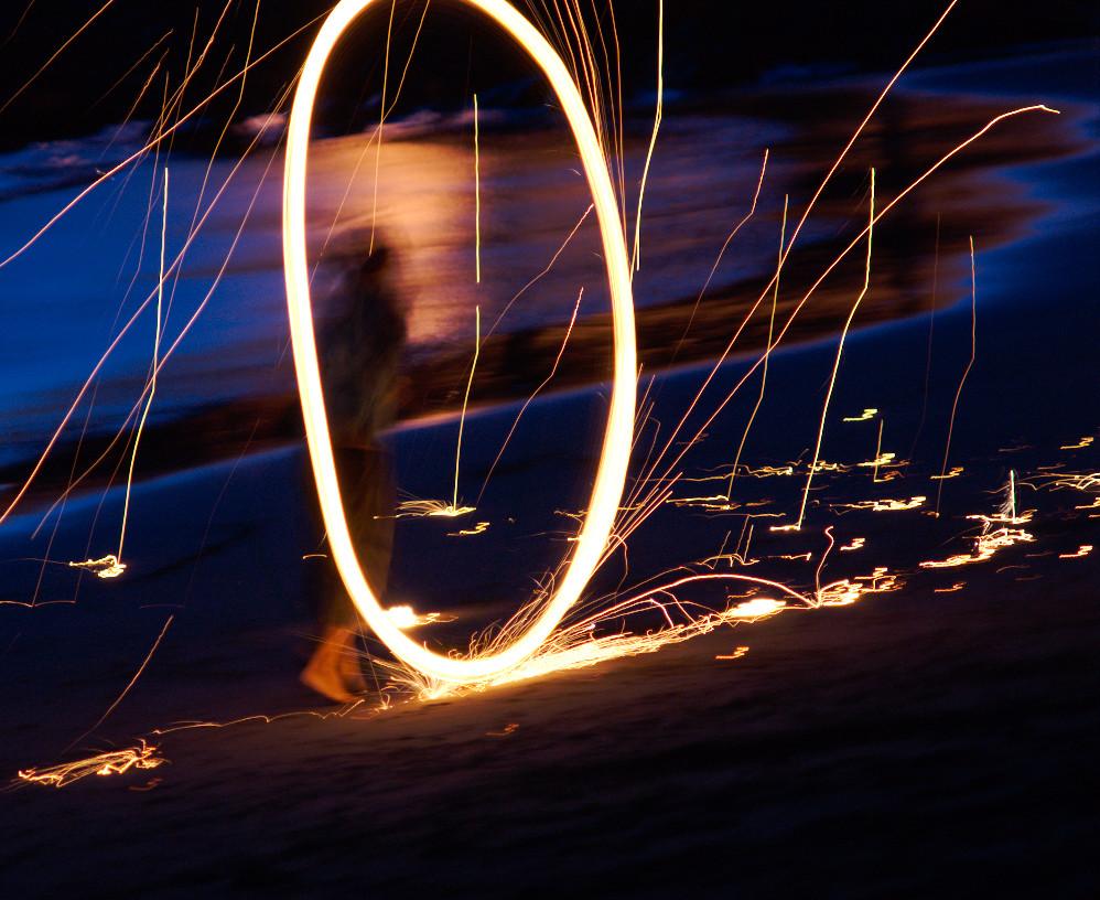 Feuergeister