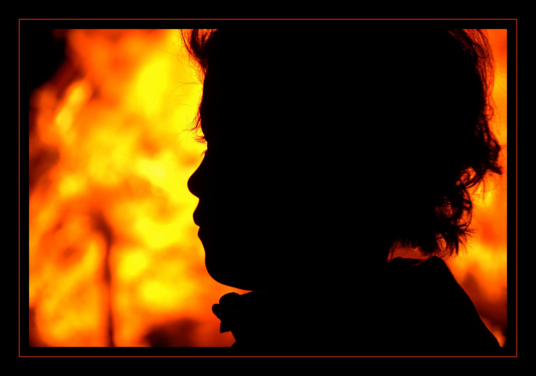 - Feuerkind II -