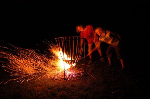 Feuerkinder