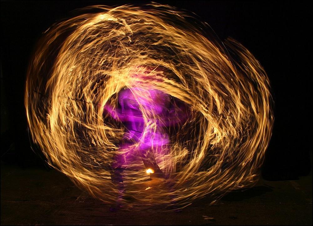 Feuerkreis ...