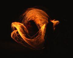 Feuerkünstler
