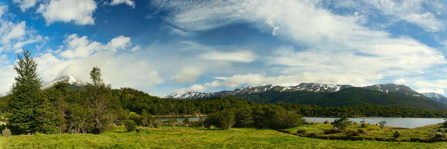 Feuerland Nationalpark 2