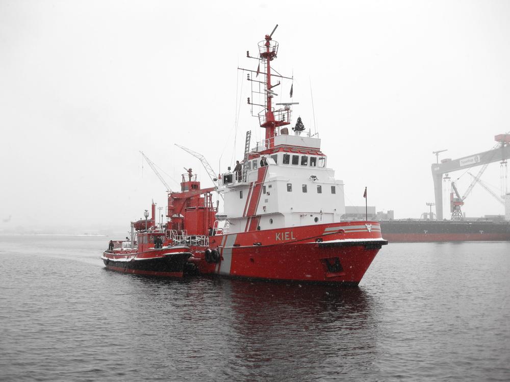 feuerlöschboot kiel ²